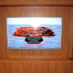 TV Displays
